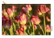 Tulips In Public Garden Carry-all Pouch