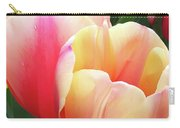Tulips In Soft Pastels Carry-all Pouch