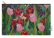 Tulips In The Capitol Carry-all Pouch