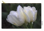 Tulips In The Rain Carry-all Pouch