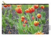 Tulips In The Springtime Carry-all Pouch