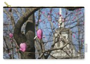 Tulips On Trees  Carry-all Pouch