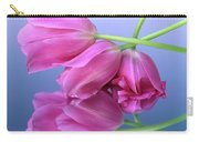 Tulips .tulipa. Carry-all Pouch