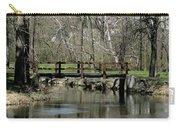 Tulpehocken Creek Carry-all Pouch