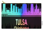Tulsa Ok 5 Vertical Carry-all Pouch