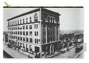 Tulsa, Oklahoma Panorama 1909 Carry-all Pouch