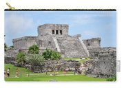 Tulum Ruins   Carry-all Pouch