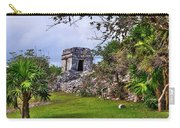 Tulum Watchtower Carry-all Pouch