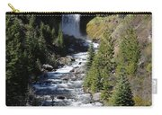Tumalo Falls Carry-all Pouch