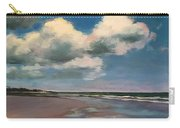 Tumbling Clouds Carry-all Pouch