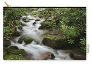 Tumbling Water Carry-all Pouch