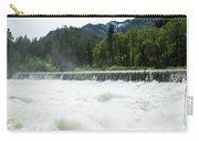 Tumwater Dam Carry-all Pouch