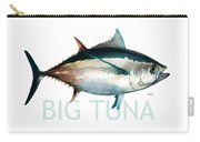 Tuna 001 Carry-all Pouch