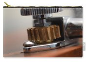 Tuning Machine Carry-all Pouch
