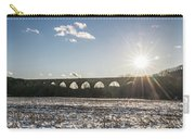 Tunkhannock Viaduct Carry-all Pouch