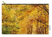 Tunnel Of Gold Carry-all Pouch