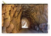 Tunnel Route 4nm Carry-all Pouch