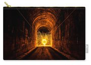 Tunnel Sparks Carry-all Pouch
