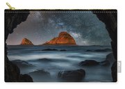 Tunnel View Nights Carry-all Pouch