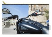 Turgalium Motorcycle Club 01 Carry-all Pouch