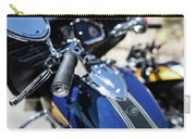 Turgalium Motorcycle Club 02 Carry-all Pouch