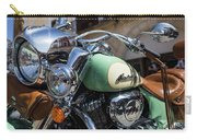 Turgalium Motorcycle Club 03 Carry-all Pouch