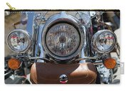Turgalium Motorcycle Club 05 Carry-all Pouch