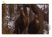Turkey Guys Carry-all Pouch