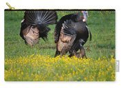 Turkey Love Carry-all Pouch