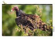 Turkey Vulture II Carry-all Pouch