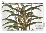 Turkish Corn, 1735 Carry-all Pouch