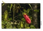 Turk's Cap 1 Carry-all Pouch