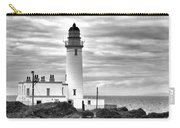 Turnberry Lighthouse Carry-all Pouch