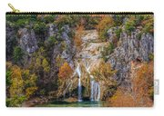 Turner Falls 8 Carry-all Pouch