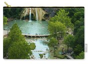 Turner Falls Grand View Two Carry-all Pouch