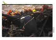 Turtle At Deer Creek Carry-all Pouch