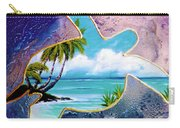 Turtle Bay #144 Carry-all Pouch