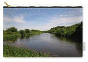 Turtle Creek Carry-all Pouch