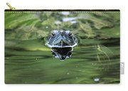 Turtle Head Carry-all Pouch
