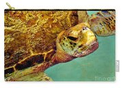 Turtle Life Carry-all Pouch