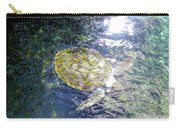 Turtle Water Glide Carry-all Pouch