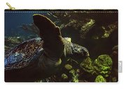Turtle Wave Carry-all Pouch