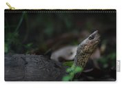 Turtle's Neck 1 Carry-all Pouch