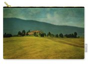 Tusacany Hills Carry-all Pouch