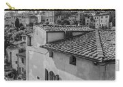 A Window To Tuscany Carry-all Pouch