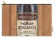 Tuscan Chianti 2 Carry-all Pouch