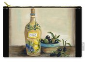 Tuscan Olive Oil  Carry-all Pouch