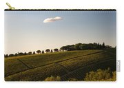 Tuscan Vineyard Carry-all Pouch