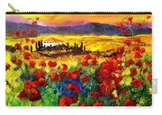 Tuscany 68 Carry-all Pouch