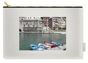 Tuscany Boats Carry-all Pouch